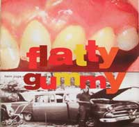 Floach - Flatty Gummy